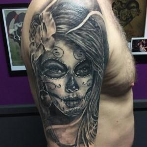 Scott Don @scott_tattoos