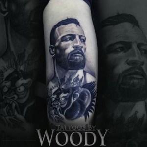 Lee Woodmass @lee_woodmass