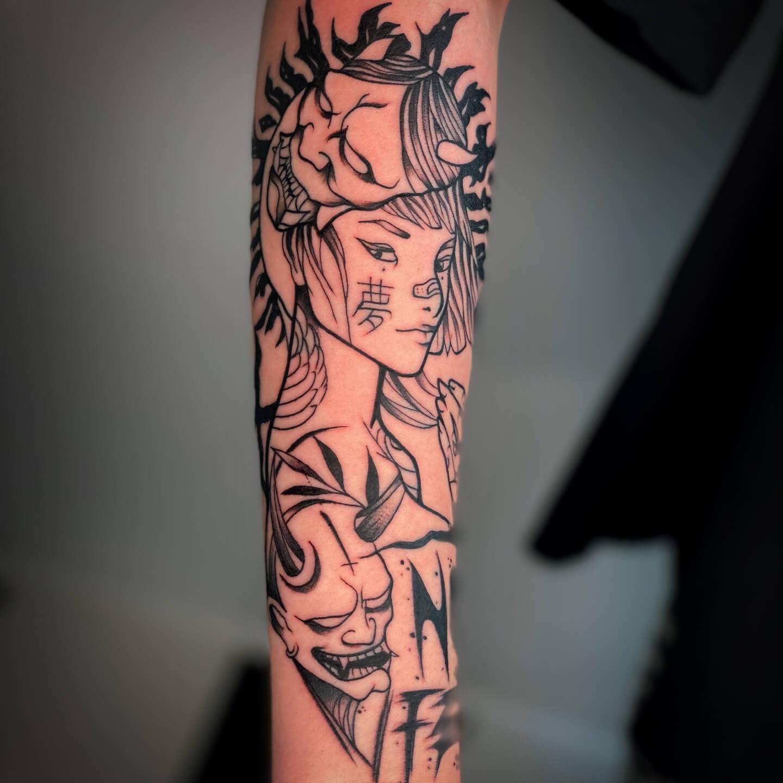Lil Marti @lilmarti.tattooz