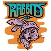 Rabbits Ink