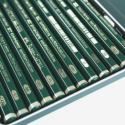 Faber-Castell - Castell 9000 Design sæt med 12 blyanter