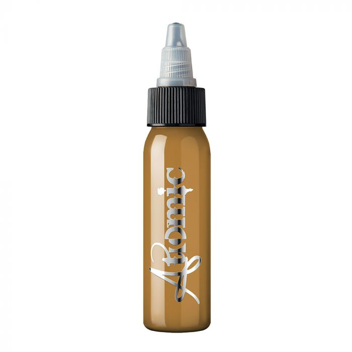 Atomic Tattoo Ink Warm Sand 30ml