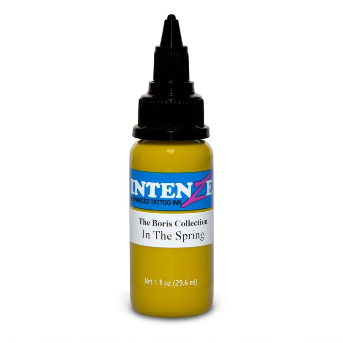 Intenze Ink Boris from Hungary In the Spring 30ml (1oz)