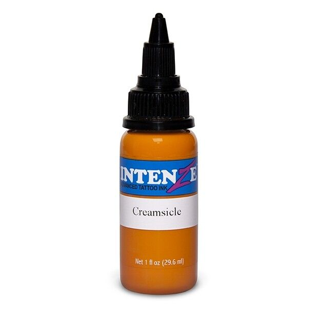 Intenze Ink Pastel Creamsicle 30ml (1oz)