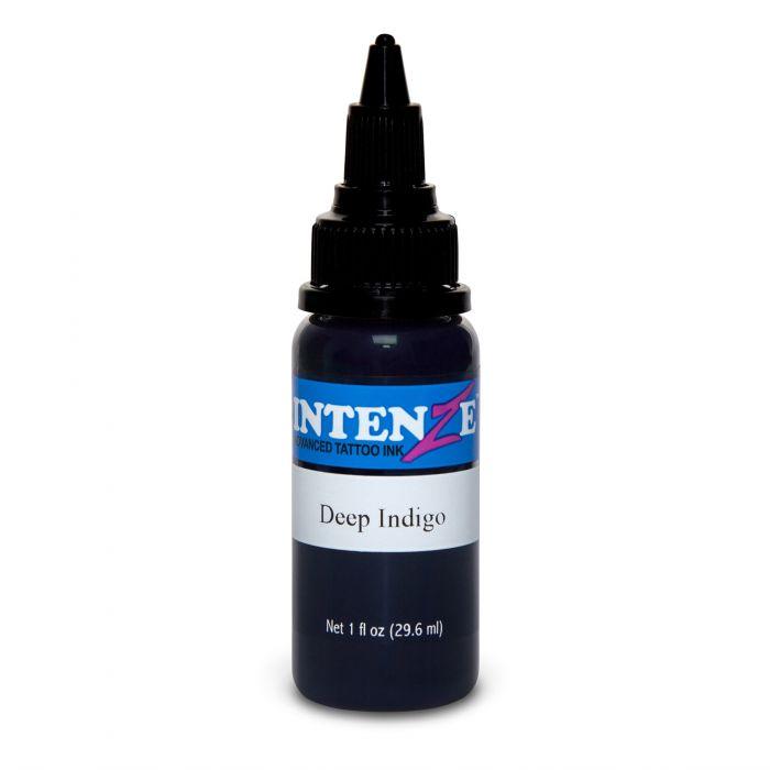 Intenze Ink Deep Indigo 30ml (1oz)