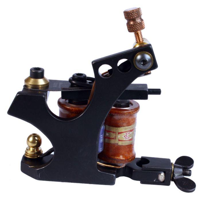 Bavarian Custom Irons Morphosica tatoveringsmaskine - B+G Shader
