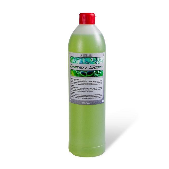 1L Cyber grøn sæbe på flaske
