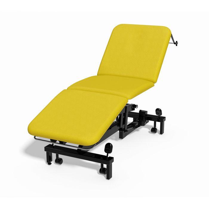Plinth 2000 briks/stol til tatoveringsstudiet. Produceret i England