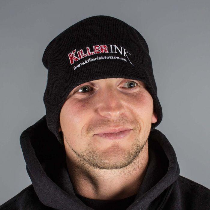 Killer Ink Beanie Hat