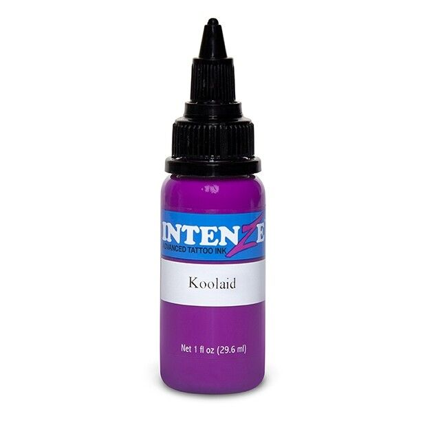 Intenze Ink New Original Kool Aid 30ml (1oz)