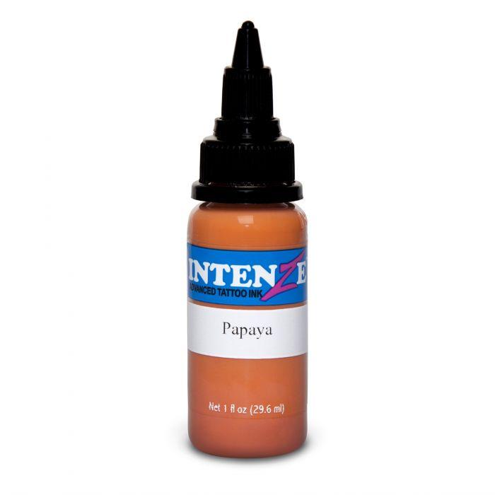 Intenze Ink Papaya 30ml (1oz)