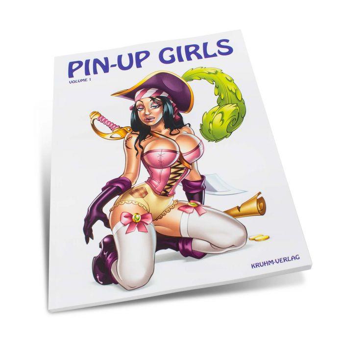 Pin-Up-Girls - Volume 1