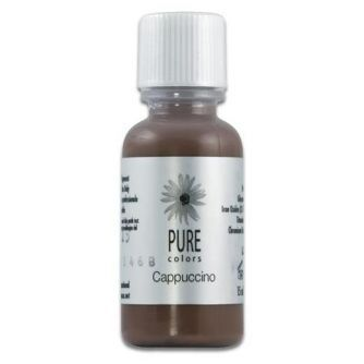 Cosmetic Ink Pure Colours Cappuccino 15ml