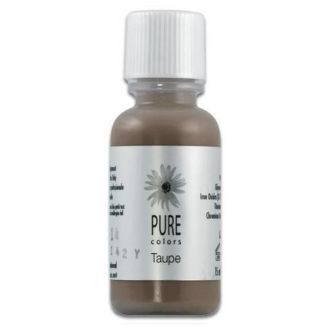 Cosmetic Ink Pure Colours Taupe 15ml