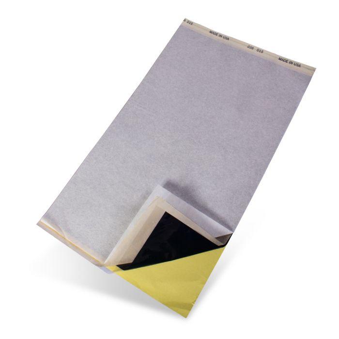 ReproFX Spirit Classic - Pakke med 100 stk. lilla Thermal Copier hektografpapir (21,5 x 35,5cm)