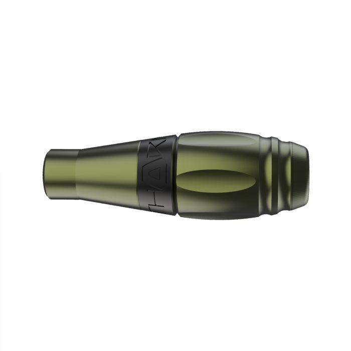 Stigma-Rotary® Thorn maskine - Army Green (3mm, 3,5mm, 4mm slaglængde)