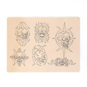 Design Tattoo øvehud