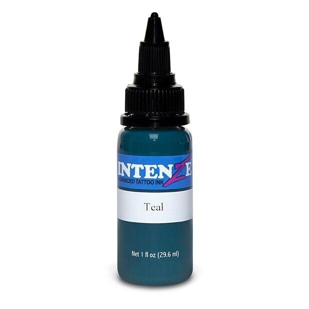 Intenze Ink New Original Teal 30ml (1oz)