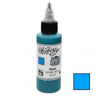 WAVERLY Color Company Aqua 60ml (2oz)