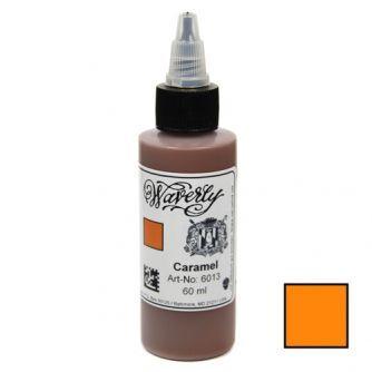 WAVERLY Color Company Caramel 60ml (2oz)