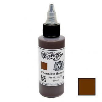 WAVERLY Color Company Chocolate Brown 60ml (2oz)