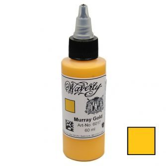 WAVERLY Color Company Murray Gold 60ml (2oz)