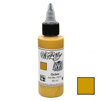 WAVERLY Color Company Ochre 60ml (2oz)