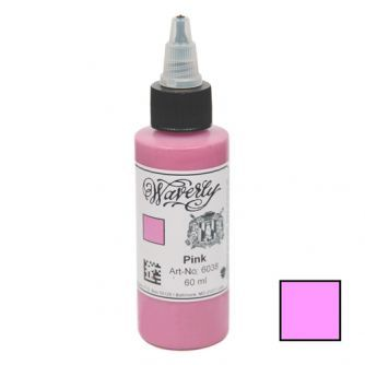 WAVERLY Color Company Pink 60ml (2oz)