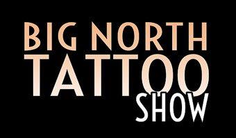 Big North Tattoo Show