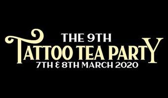 Tattoo Tea Party