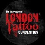 Tattoo Timelapses på London Tattoo Convention 2018