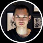 Månedens sponsorerede artist - Michael Taguet