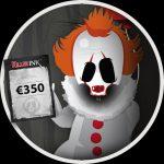 Ingen tricks, kun raslen - Halloween konkurrence, blitz salg + mere!