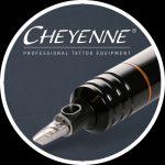 Cheyenne Professional Tattoo Equipment