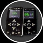 Critical XR & XR-D Strømforsyninger - Ligheder/Forskelle
