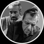 Interviews med Joe Capobianco og Matteo Pasqualin