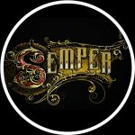 Jul med David Corden & Semper Tattoo Studie