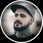 Månedens Sponsorerede Artist – Chris Papadakis