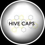 Hive Caps og Hive Cups