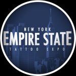 Tattoo Timelapses – New York Empire State Tattoo Expo 2019