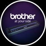 Udvalg af Brother printere