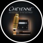 Cheyenne – Sol Nova Nye Farver, SOL Grip, PU IV Strømforsyning