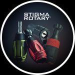 Stigma-Rotary® - Ny Tatoveringsmaskine, Greb & Trådløs System