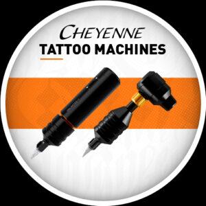 Cheyenne Tattoo Machines
